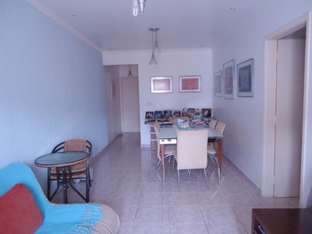 Otimo apto 2 dormitorios (suite) + WC empregada, Sala c/ ter...