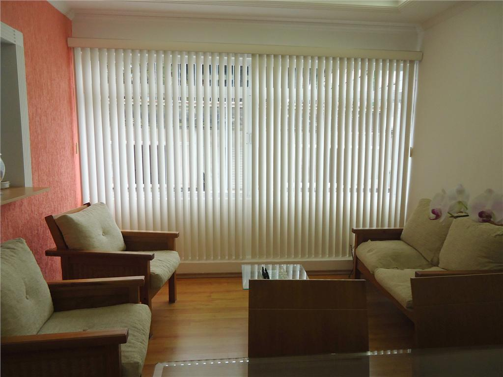 Boqueirão 1/2 qdra praia - 2 dormits (suite c/ closet) 2 vag...