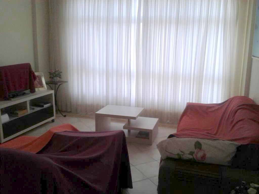 Pompeia Frente ao Mar - Apto. Reformadíssimo 2 dormitórios (...