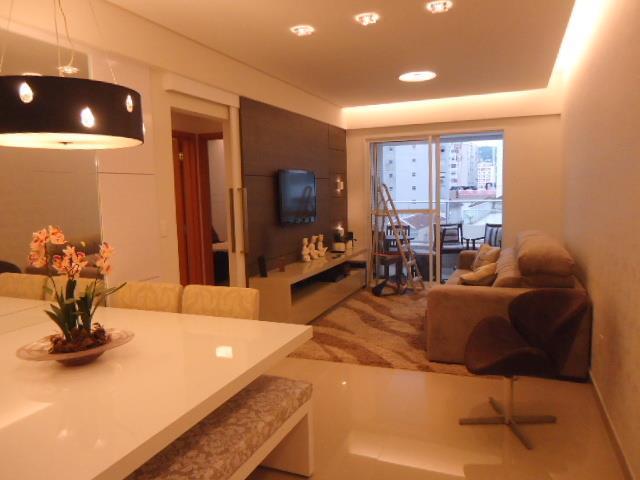 Pompeia Novo - Apto 2 dormitorios (suite) + DP - Terraço Gou...