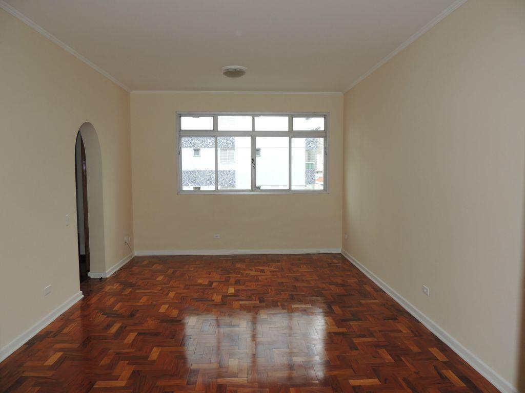 Apartamento residencial para locação, José Menino, Santos - ...