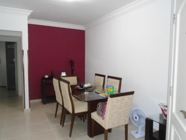 Apto 2 dormitórios (suite) + Dep. Empregada - Predio c/ Laze...