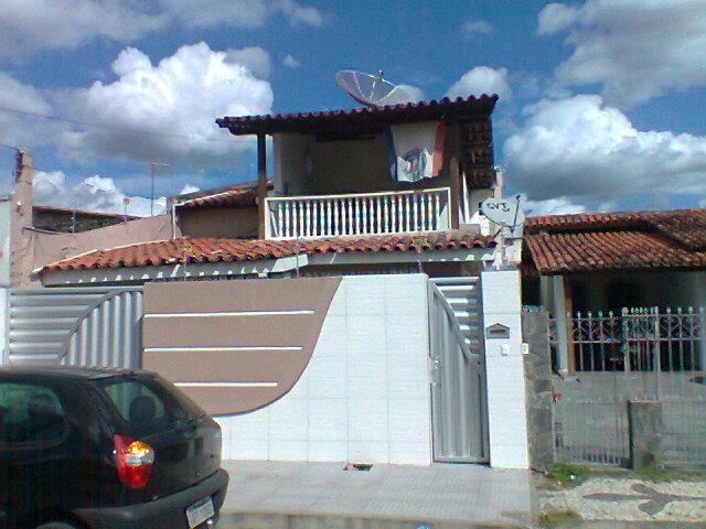Casa 5/4, 2 suíte, Jardim Acácia, 250m², 650 Mil de Buscar Assessoria Imobiliária
