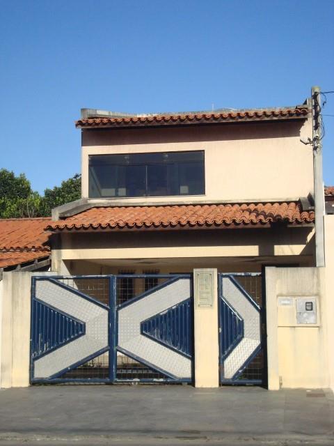 Casa, Ponto Comercial, Capuchinhos, 237m²