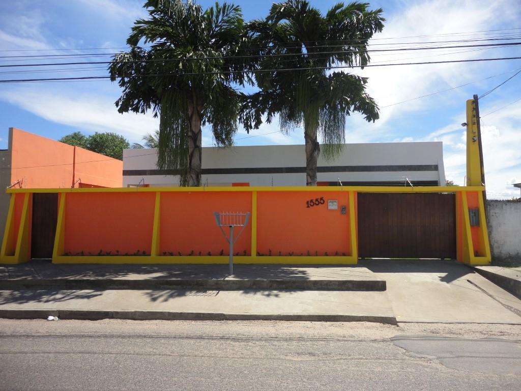 Casa 5/4, Conceição, 340m², 750 Mil