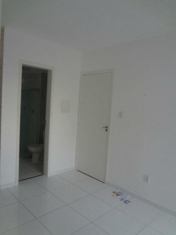 Apartamento  residencial à venda, Mangabeira, Feira de Santa