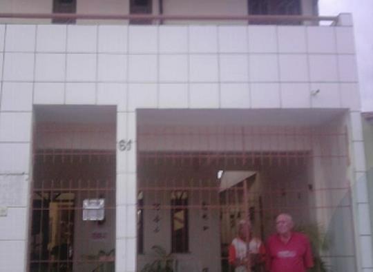 Casa 4/4, 2 suítes, Capuchinhos, 85m², 600Mil de Buscar Assessoria Imobiliária.'