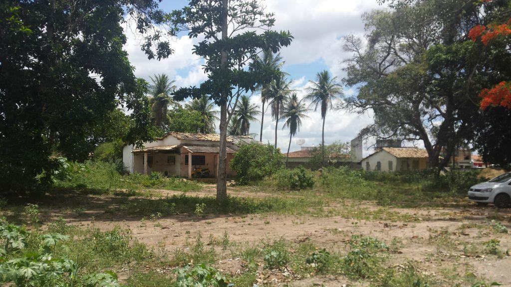 Terreno, Conj. Jomafa, Senador, 4.748m² de Buscar Assessoria Imobiliária.'