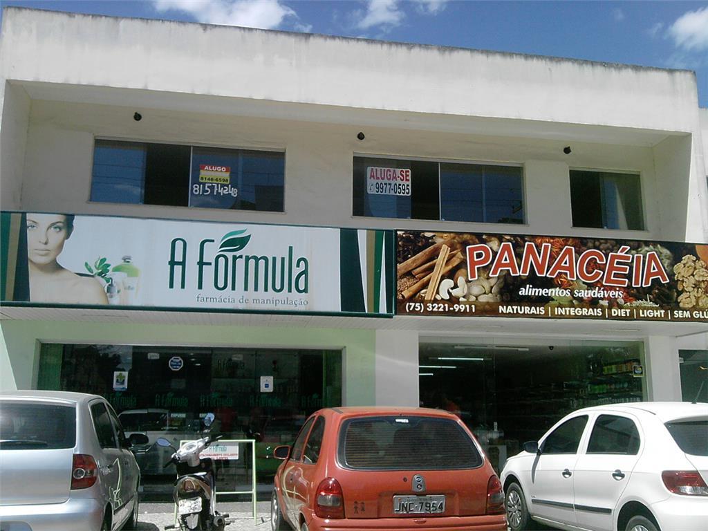 Sala Comercial, Centro, 160m²