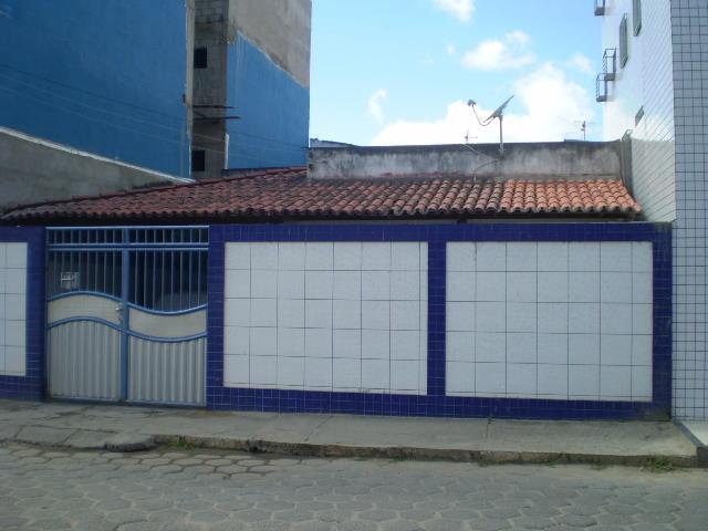 Casa residencial à venda, Campo Limpo, Feira de Santana de Buscar Assessoria Imobiliária
