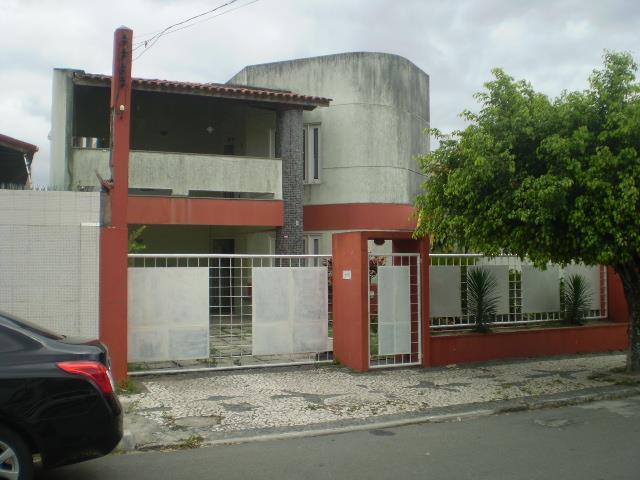 Casa comercial para locação, Capuchinhos, Feira de Santana
