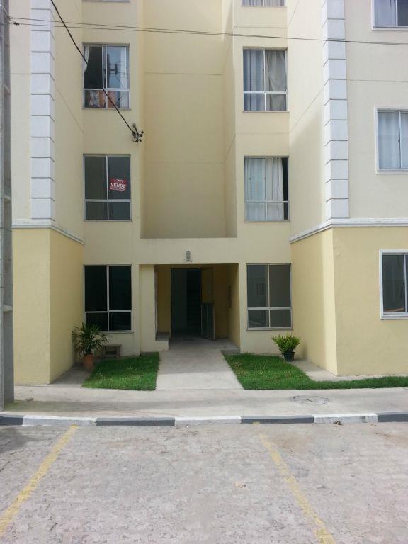 Apartamento residencial à venda, Rua Nova, Feira de Santana