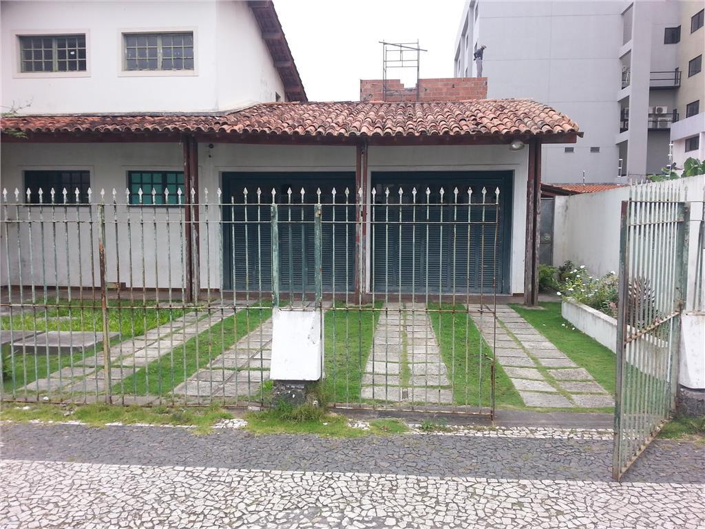 Casa comercial à venda, Centro, Feira de Santana de Buscar Assessoria Imobiliária.'