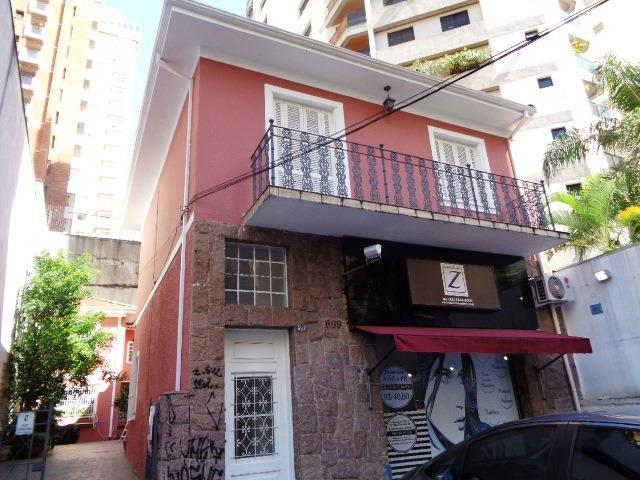 Casa / Sobrado à Venda - São Paulo