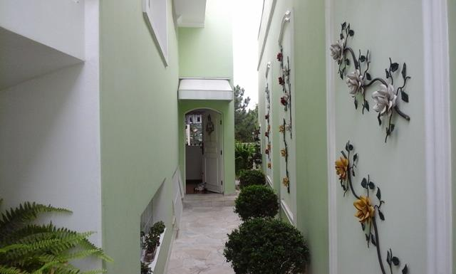 Casa Padrão à venda, Vila Romana, São Paulo