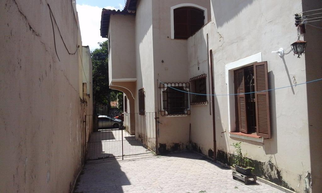 Casa de Condomínio à venda, água Branca, São Paulo