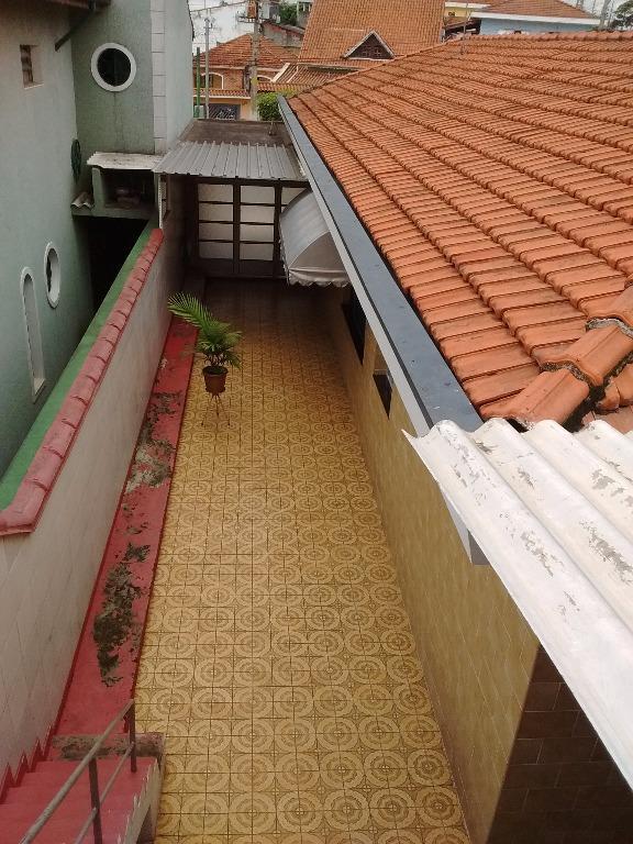 Casa Padrão à venda, Engenheiro Goulart, São Paulo