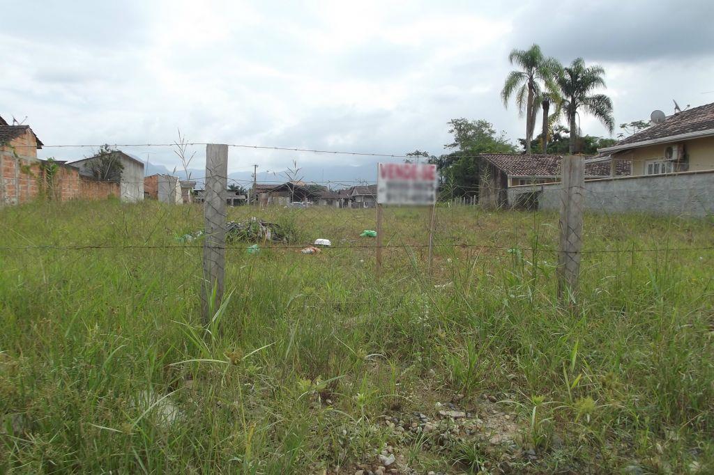 Imagem Terreno Joinville Vila Nova 1643095