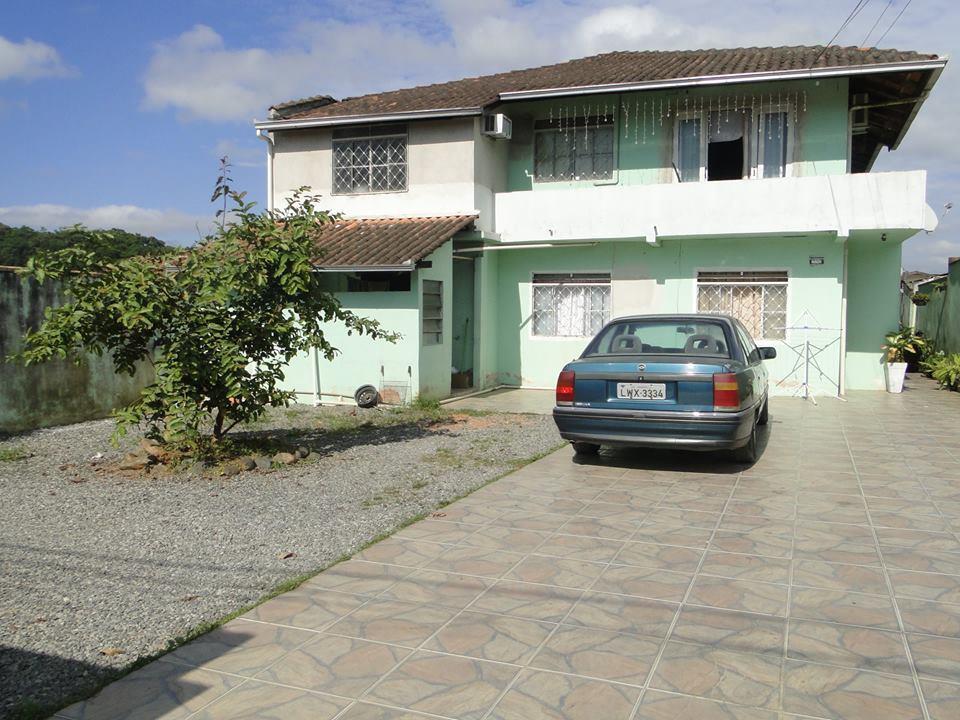 Terreno  residencial à venda, Itinga, Joinville. de Bello Negócios Imobiliários.'