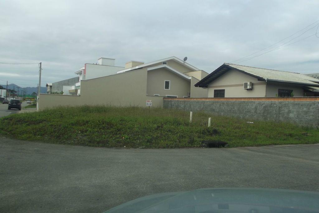 Terreno/Lote à venda  no Aventureiro - Joinville, SC