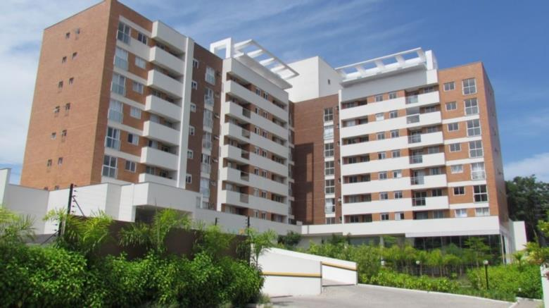 Imagem Apartamento Joinville Glória 1643440