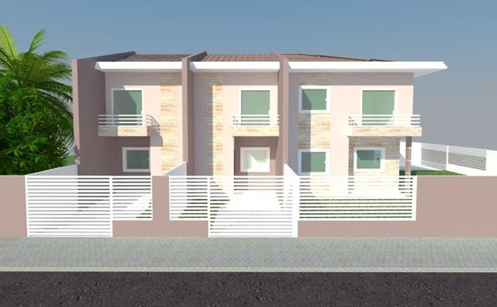 Imagem Casa Joinville Vila Nova 1643474