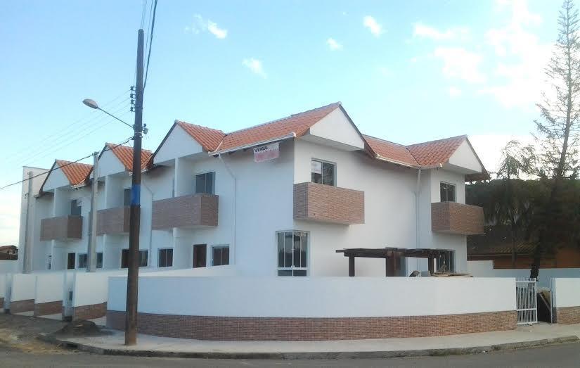 Imagem Casa Joinville Morro do Meio 1652348