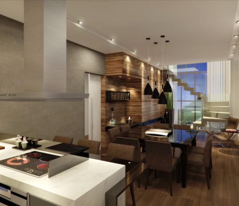 Apartamento Joinville Anita Garibaldi 1643089