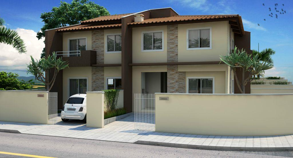 Imagem Casa Joinville Vila Nova 1643466