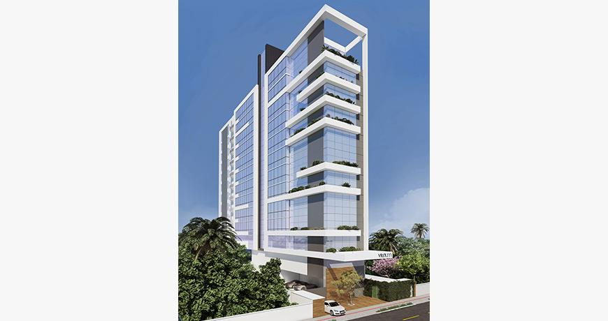 Imagem Apartamento Joinville Glória 1664418