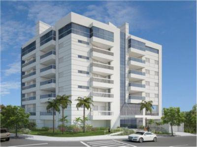 Apartamento  residencial à venda, América, Joinville. de Bello Negócios Imobiliários.'