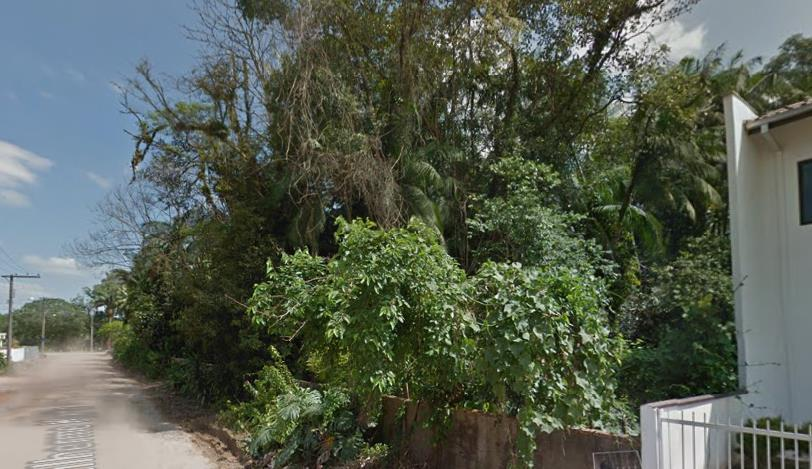 Imagem Terreno Joinville Vila Nova 1673013