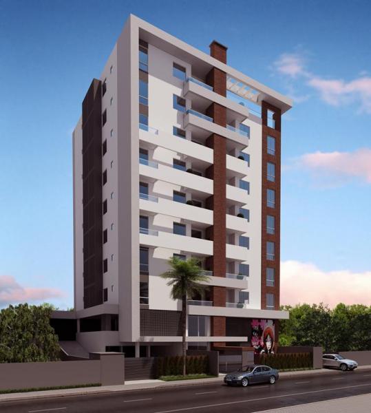 Imagem Apartamento Joinville América 1643413