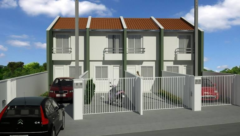 Imagem Casa Joinville Vila Nova 1679242