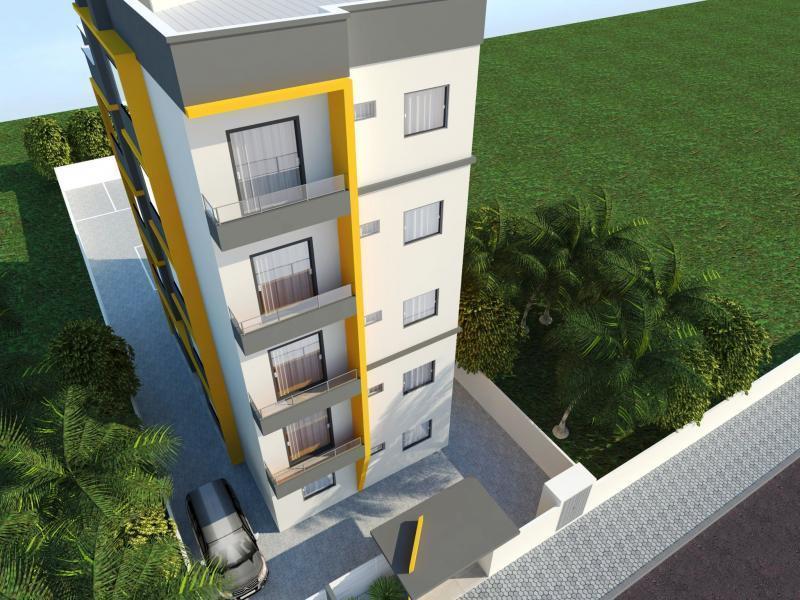 Imagem Apartamento Joinville Costa e Silva 2014948