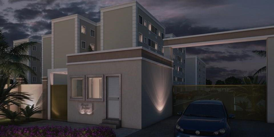 Imagem Apartamento Joinville Vila Nova 1643400