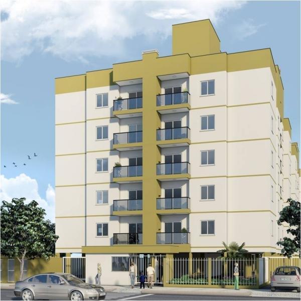 Apartamento à venda  no Floresta - Joinville, SC