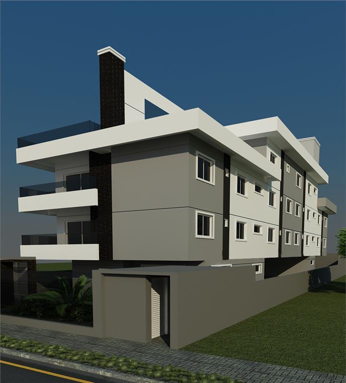 Imagem Apartamento Joinville Vila Nova 1643428