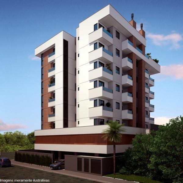 Imagem Apartamento Joinville Glória 1643098