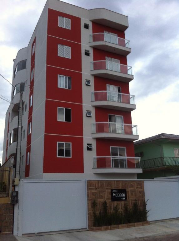 Imagem Apartamento Joinville Guanabara 1643407
