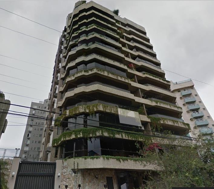 Imagem Apartamento Joinville Anita Garibaldi 1799728
