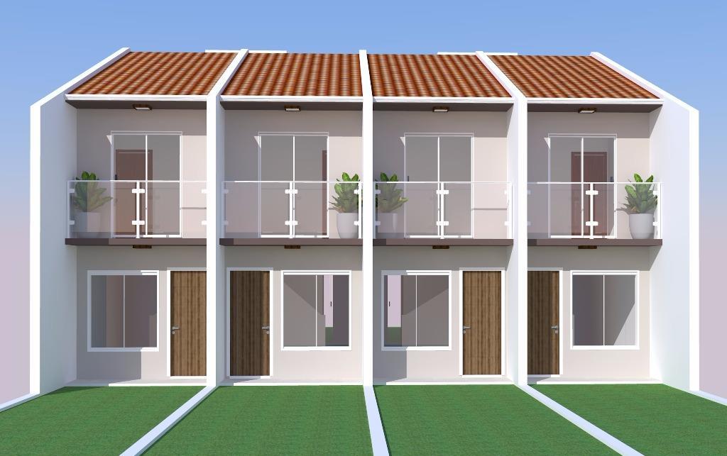 Imagem Casa Joinville Vila Nova 1754145