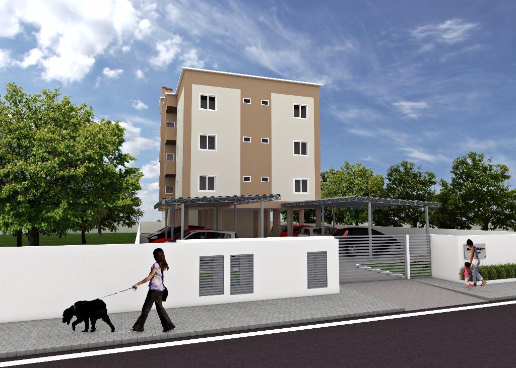 Imagem Apartamento Joinville Costa e Silva 1791115