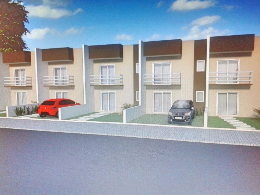 Imagem Casa Joinville Boa Vista 1793779