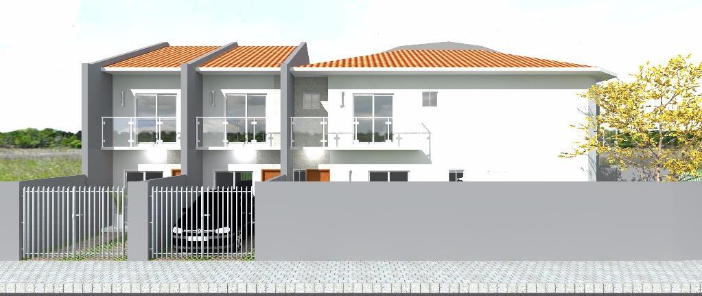 Casa Joinville Vila Nova 1824015