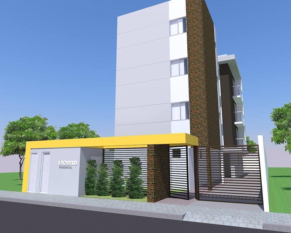 Imagem Apartamento Joinville Costa e Silva 1781229