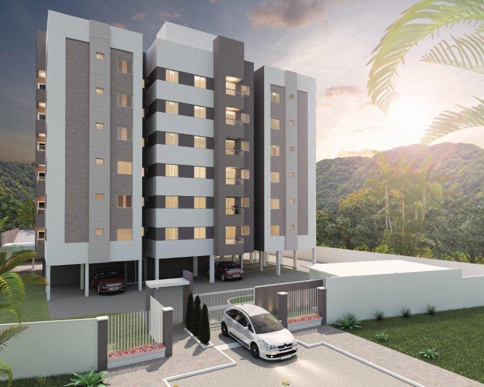 Imagem Apartamento Joinville Vila Nova 1876391