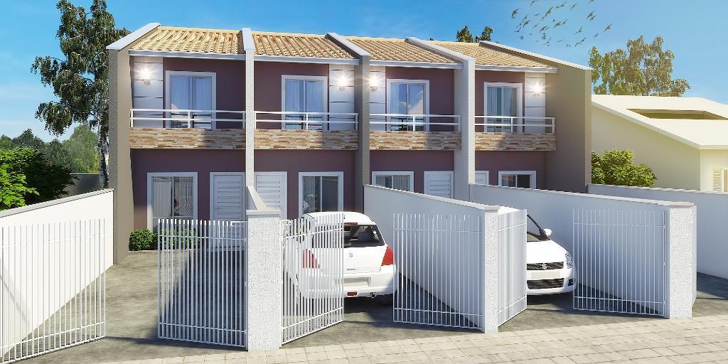 Imagem Casa Joinville Jardim Paraíso 1788565