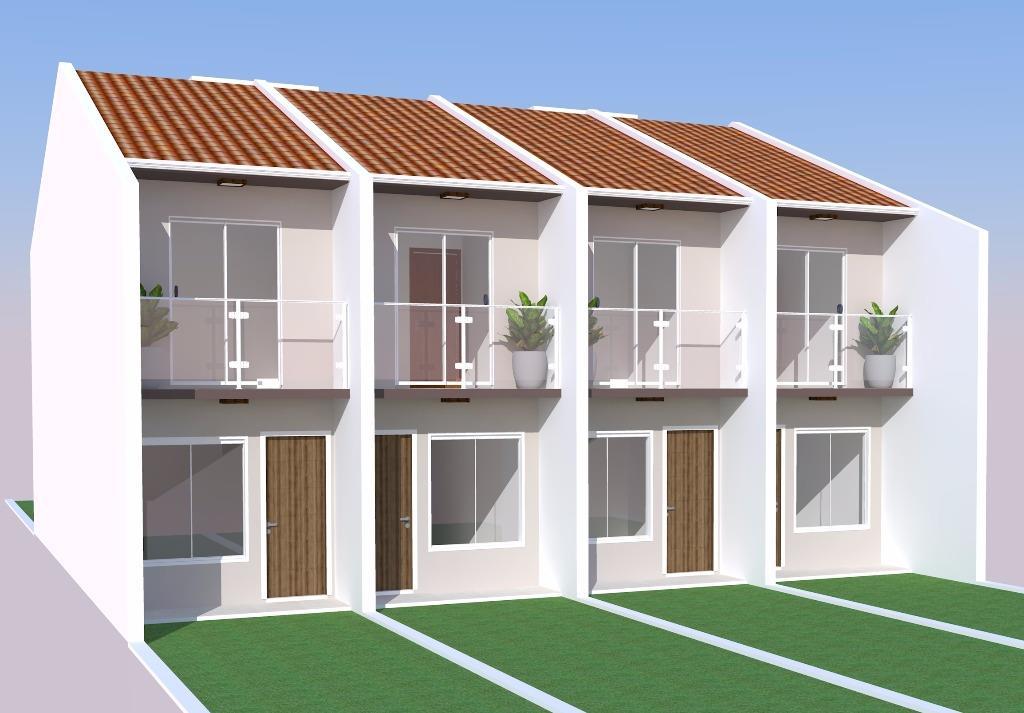 Casa Joinville Vila Nova 1754145