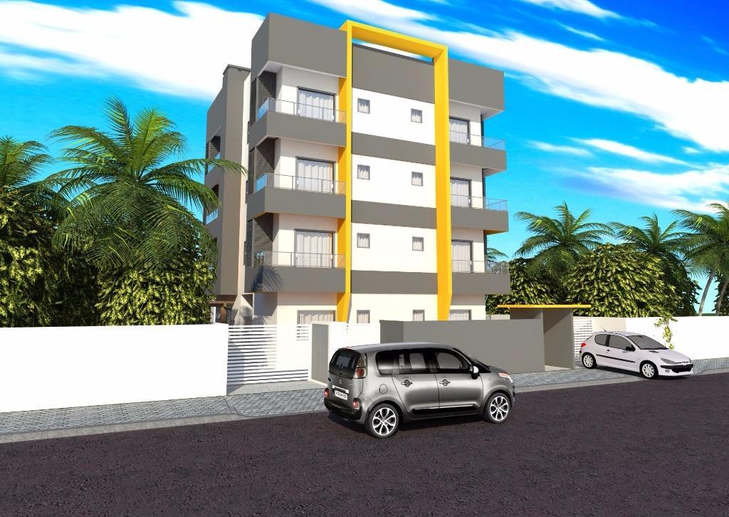 Imagem Apartamento Joinville Iririú 1716737